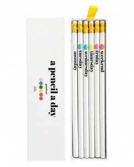 studio-stationery-a-pencil-a-day-pencil-set-per-10