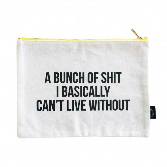 studio-stationery-canvas-bag-bunch-of-shit-xl-per
